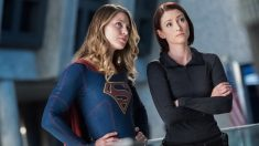 Supergirl Season 6 Episode 7 (11 May 2021) – Euro T20 Slam