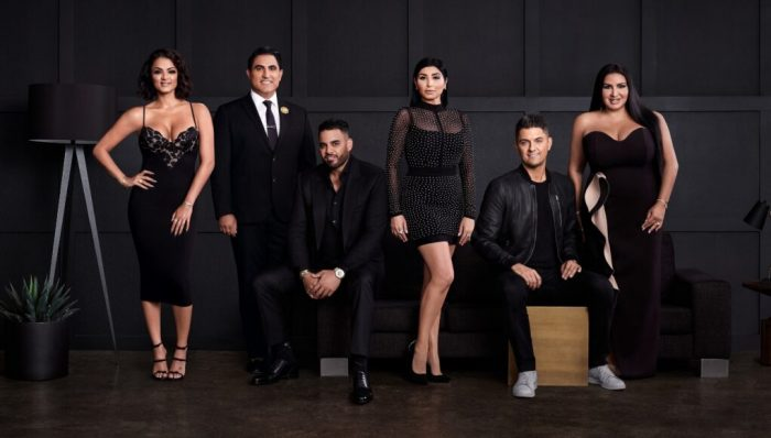 Shahs of Sunset Season 9 Episode 6 (20 June 2021) – CWR CRB