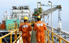 Hazard Factors for Safety and Health of Offshore Workers – Kolaborasi Anak Negeri